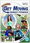 Jumpstart Get Moving Family Fitness -...