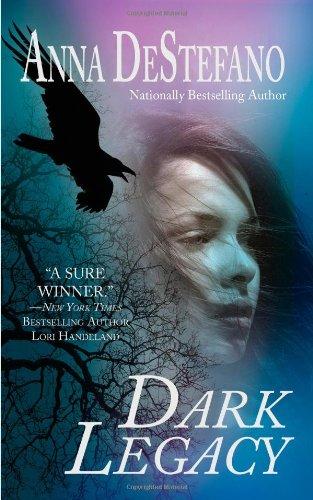 Image of Dark Legacy (Paranormal Romance)