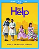 51a MHZb%2BWL. SL160  The Help (Two Disc Blu ray/DVD Combo)