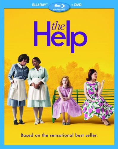 Cover art for  The Help (Two-Disc Blu-ray/DVD Combo)