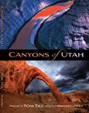 img - for Canyons of Utah book / textbook / text book
