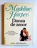 img - for Danza De Amor/Lovedance (Spanish Edition) book / textbook / text book