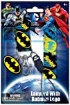 DC Batman Lanyard with PVC Dangle
