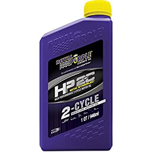 Royal purple 01311 hp 2 c high performance for Autozone synthetic motor oil