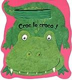 echange, troc Collectif - Croc le croco
