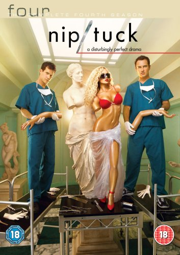 Nip/Tuck - Season 4 [DVD]
