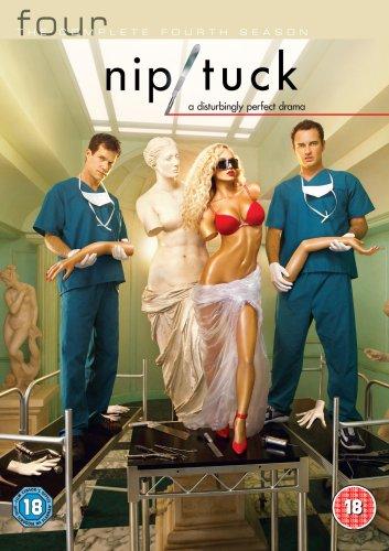 Nip/Tuck - Season 4 [DVD]