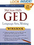 McGraw-Hill's GED Language Arts, Writ...