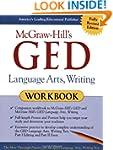 McGraw-Hill's GED Language Arts, Writ...