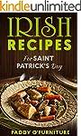 IRISH RECIPES FOR ST. PATRICK'S DAY:...