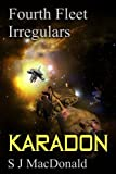 img - for Karadon (Fourth Fleet Irregulars) book / textbook / text book