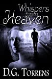 img - for Whispers from Heaven (Romantic Drama) Book #2 book / textbook / text book