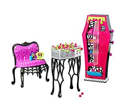 Monster High Social Spots Student Lounge Accessory from Monster High
