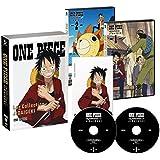 """【早期予約特典あり】ONE PIECE Log Collection special """"JIDAIGEKI"""" (メーカー特典:A4クリアファイル)(オリジナル缶バッチ付) [DVD]"""