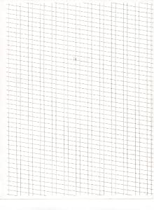 Calligraphy Practice Pad Writing Paper