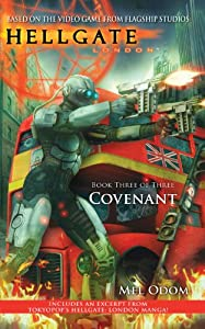 Hellgate: London: Covenant by