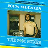 The M+M Mixes Vol 2. By John Morales [VINYL] Various Artists