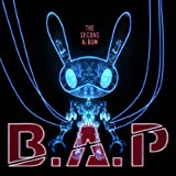 B.A.P 2nd ALBUM - Power (韓国盤)