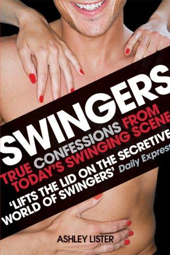 swingers in the uk № 144057