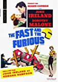 The Fast and the Furious 1955 - DVD