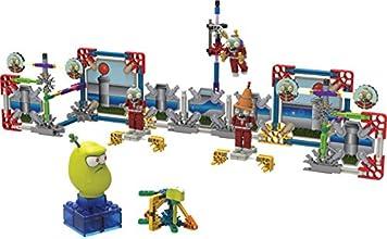 Knex - Juego de construcción para niños de 215 piezas (53440)