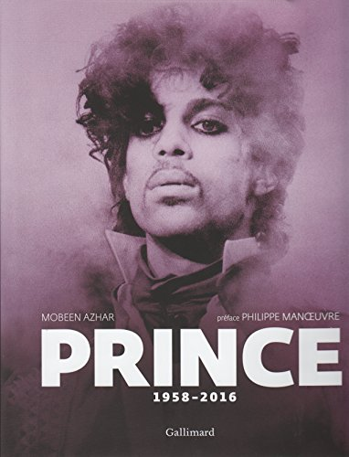Prince: (1958-2016)