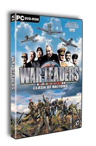 atari-war-leaders-clash-of-nations-juego-deu