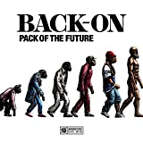DISLIKE♪BACK-ON