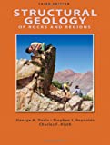 img - for Structural Geology of Rocks and Regions [Hardcover] [2011] 3 Ed. George H. Davis, Stephen J. Reynolds, Charles F. Kluth book / textbook / text book