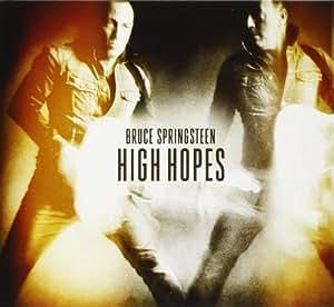 High Hopes - Edition limitée (CD+ DVD)