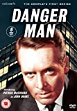 Danger Man - The Complete Series 1 [DVD]