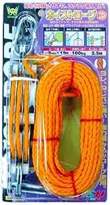 JSH ホイストロープ JHR-1