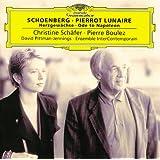 Schoenberg: Pierrot Lunaire; Herzgewächse; Ode to Napoleon