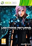 Lightning Returns Final Fantasy XIII...