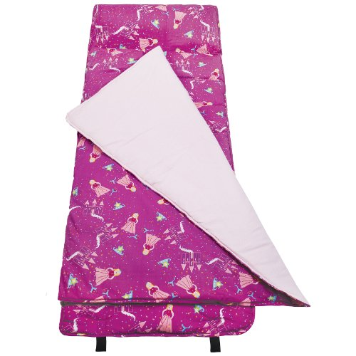 Wildkin Princess Original Nap Mat