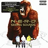 N.E.R.D N.E.R.D:SEEING SOUNDS