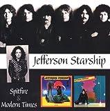 Spitfire/Modern Times Jefferson Starship