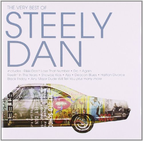Steely Dan - Very Best Of Steely Dan - Zortam Music