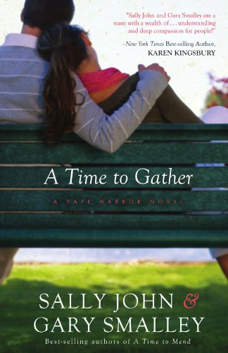 Image of A Time to Gather (Safe Harbor Series #2)