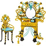 Monster High Cleo Vanity Dressing Table