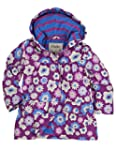 Hatley Girls' Printed Raincoat