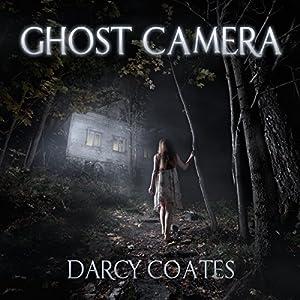 Ghost Camera Audiobook