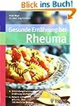 Gesunde Ern�hrung bei Rheuma: Entz�nd...