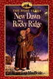 New Dawn on Rocky Ridge (Little House) (0064405818) by MacBride, Roger Lea