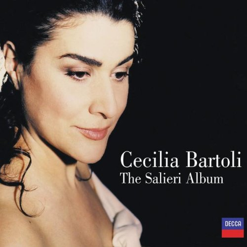 The Salieri Album (Jewel Box)- cd