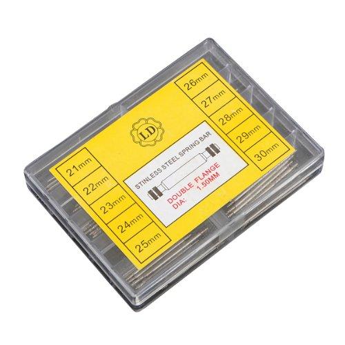 new-170-pcs-21-30mm-watch-band-spring-bars-strap-link-pins-wactchmaker-tool