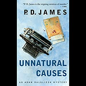 Unnatural Causes Audiobook