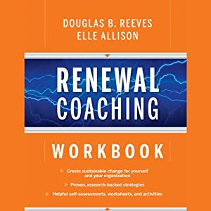 Renewal Coaching Workbook | [Douglas B. Reeves, Elle Allison]