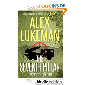 The Seventh Pillar (The PROJECT: Book Three)