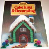 Cake icing and decorating (St Michael cookery library) Pamela Dotter